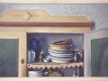 Küchenschrank (1974)